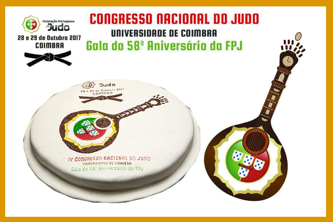 IV Congresso Nacional do Judo